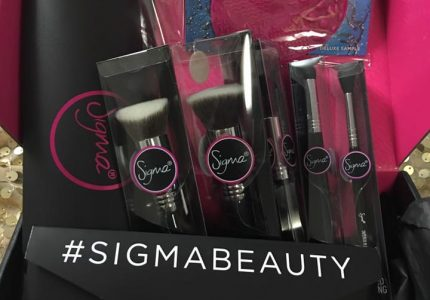 Sigma products